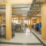 milk and fruit processing equipments
